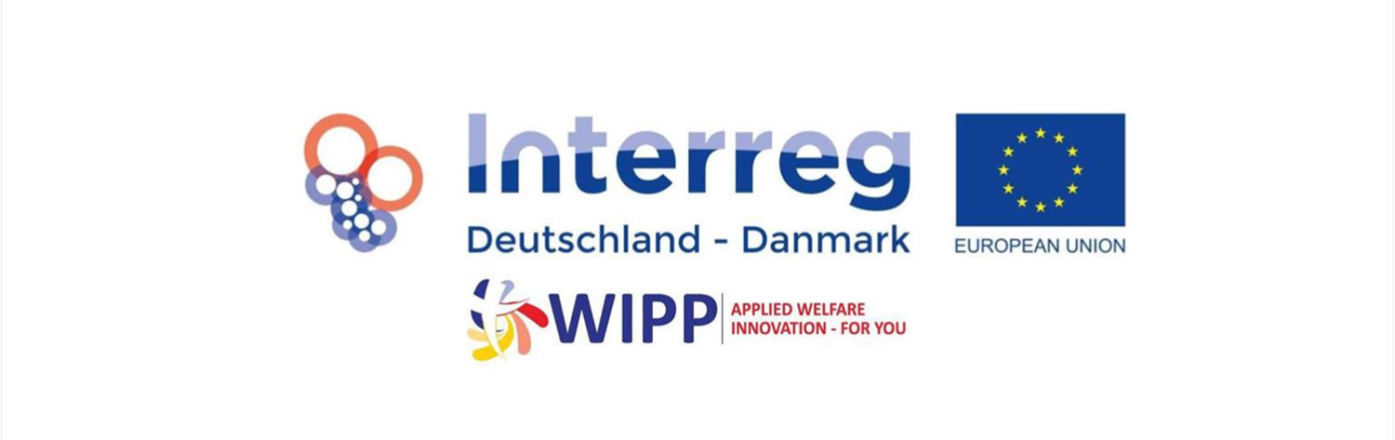 funded by Interreg